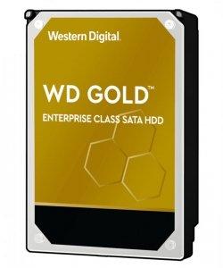 Dysk serwerowy HDD WD Gold DC HA750 (8 TB; 3.5; SATA III)
