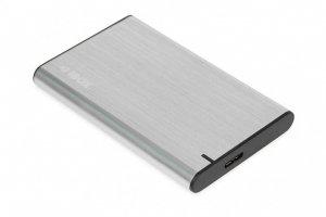 OBUDOWA I-BOX HD-05 ZEW 2,5 USB 3.1 GEN.1 GREY