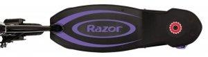 Hulajnoga elektryczna Razor E100 Power Core 13173849 (kolor fioletowy)