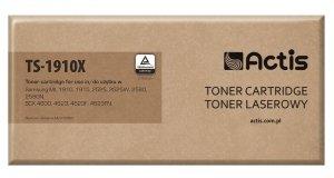 Toner ACTIS TS-1910X (zamiennik Samsung MLT-D1052L; Standard; 2500 stron; czarny)