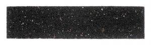 Izolacja gumowa pod konstrukcje na dach płaski 333x78x6mm z folią aluminiową regupol