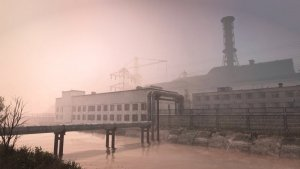 Gra PC Spintires: Chernobyl (DLC, wersja cyfrowa; ENG; od 3 lat)