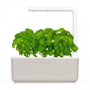 Click&Grow Inteligentna doniczka Smart Garden 3 Mellow Beige
