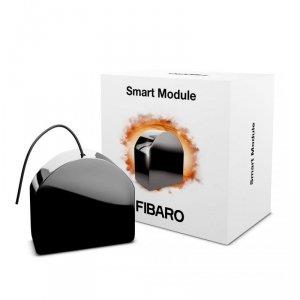 FIBARO Smart Module Single Switch FGS-214 ZW5