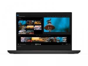 Lenovo ThinkPad E14 i3-10110U 14FHD AG 250nit IPS 8GB DDR4 SSD256 UHD620 ALU BLK FPR 45Wh W10Pro 1Y