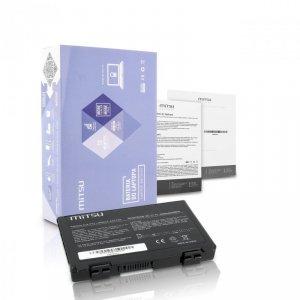 Bateria MITSU BC/AS-K50 (49 Wh; do laptopów Asus)