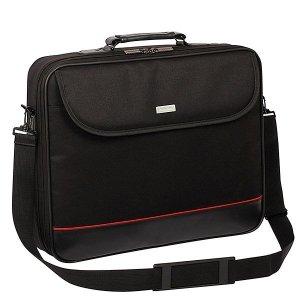 Torba na laptopa MODECOM Mark TOR-MC-MARK-15,6 (15,6; kolor czarny)