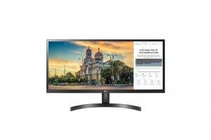Monitor LG 29WL500-B (29; IPS; 2560x1080; 2 x HDMI 2.0; kolor czarny)