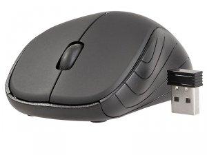 Mysz Tracer ZELIH TRAMYS44904 (optyczna; 1600 DPI; kolor czarny)