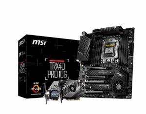 Płyta główna MSI TRX40 PRO 10G