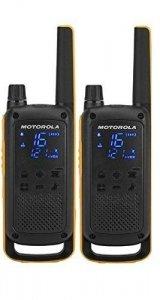 Radiotelefon wielofunkcyjny Motorola t82 MOTO82E