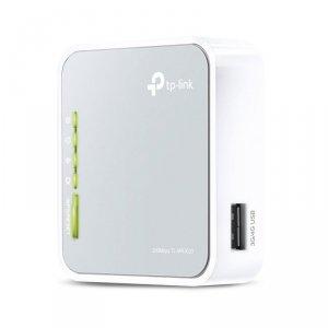 Router bezprzewodowy TP-LINK TL-MR3020/EU (3G/4G/LTE USB; 2,4 GHz)