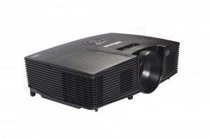 Projektor InFocus IN116XA (DLP; WXGA (1280x800); 3800 ANSI; 26000:1)