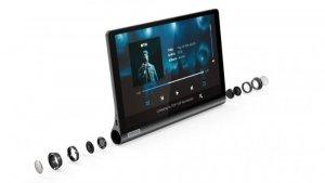 Lenovo Yoga Smart Tab Snapdragon 439/10.1 FHD IPS/3GB/32GB eMMC/LTE/Android ZA530003PL Iron Grey 2Y