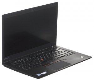 LENOVO ThinkPad T460S i5-6300U 8GB 256SSD 14 FHD Win10pro + zasilacz UŻYWANY (Grade A-)