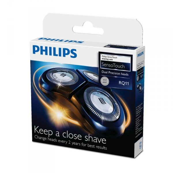 Philips SHAVER Series 7000 SensoTouch Wymienny element golący z ostrzami DualPrecision