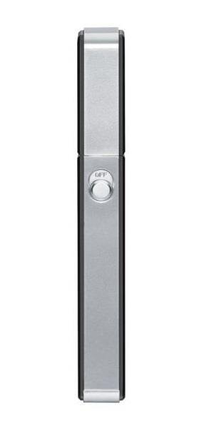 Trymer do nosa i uszu AEG NE 5637 (kolor czarny)