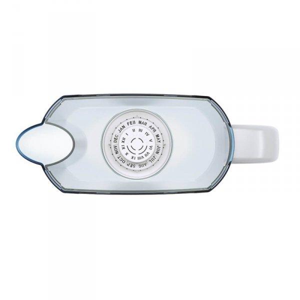 Dzbanek Aquaphor Dalia 2,5l Biały + wkład B100-5