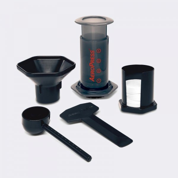 AeroPress 80R08 ekspres do kawy Ręczny