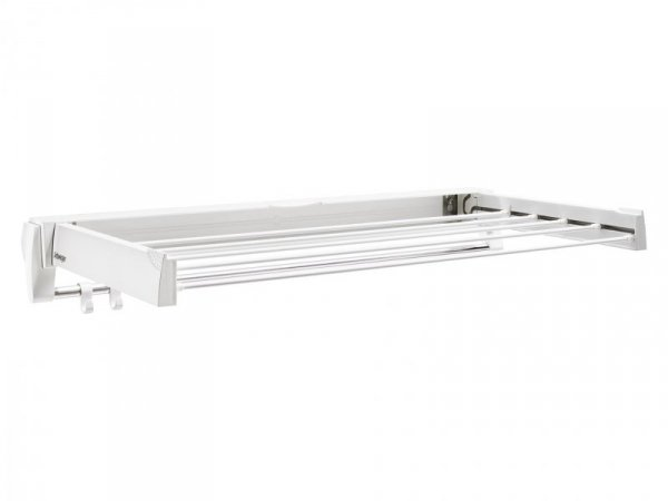 Suszarka panelowa na bieliznę Artweger Artdry 70 2A1 (wewnętrzna, zewnętrzna; ścienna; kolor biały)