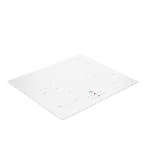 Płyta indukcyjna Beko HII64400ATW (4 pola grzejne; kolor biały)