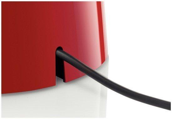 Ekspres przelewowy BOSCH TKA 3A034 (1100W; kolor czerwony)