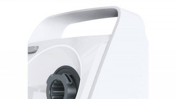 Maszynka do mielenia mięsa BOSCH MFW3910W (500W; kolor biały)