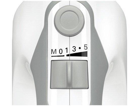 Bosch MFQ36440 mikser Mikser ręczny Biały 450 W