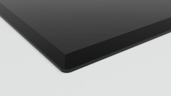 Bosch Serie 6 PKF651FP1E płyta kuchenna Czarny Wbudowany Ceramiczna 4 zone(s)