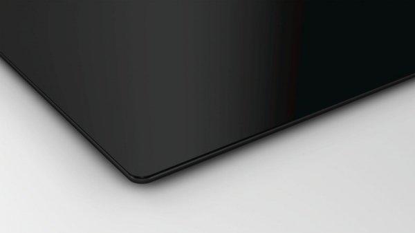Płyta indukcyjna BOSCH PUE631BB2E (4 pola grzejne; kolor czarny)