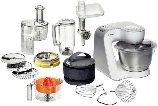 Robot kuchenny BOSCH MUM 54251 (900W)