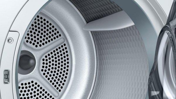 Bosch Serie 4 WTM8528KPL suszarki do prania Wolnostojący Od przodu Biały 8 kg A++