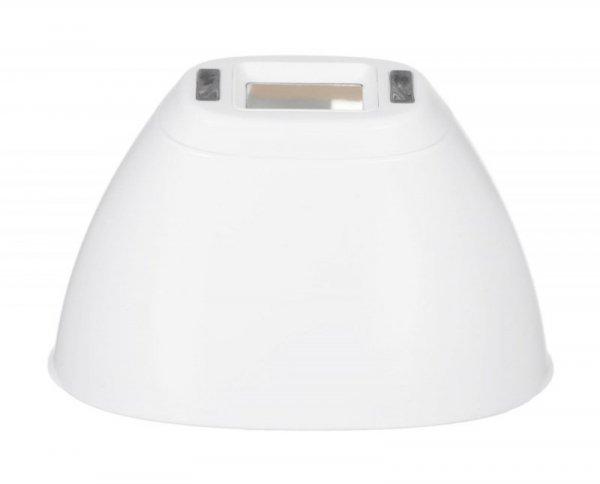 Braun Silk-expert Pro 81677838 depilacja światłem Intensywne światło impulsowe (IPL) Biały, Liliowy