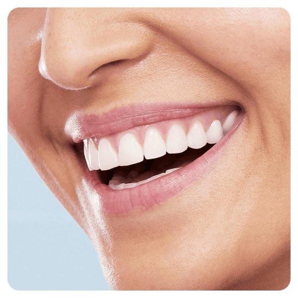 Szczoteczka do zębów Braun Pro 2500 Black (rotacyjna; kolor czarny)