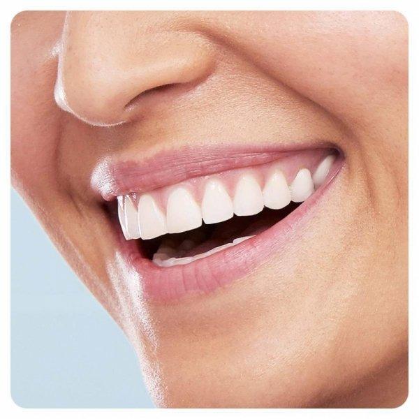 Szczoteczka Oral-B Vitality D100 Cross Action Black