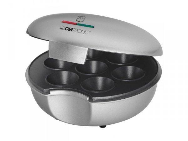 Clatronic MM 3496 Cupcake maker 7 ciast. 900 W Szary