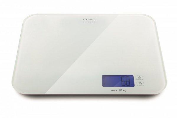 Waga kuchenna caso L20 3293 (kolor biały)