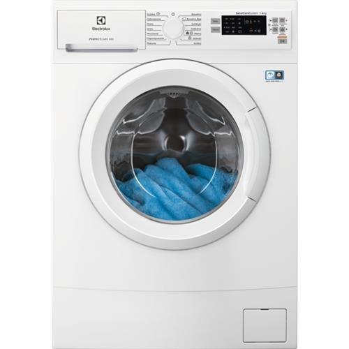 Electrolux EW6S0506OP pralka Wolnostojący Od przodu 6 kg 1000 RPM Biały
