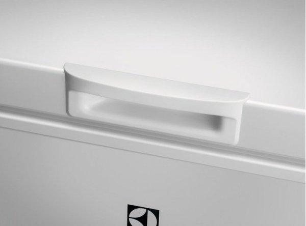 Zamrażarka skrzyniowa ELECTROLUX LCB1AF 10W0