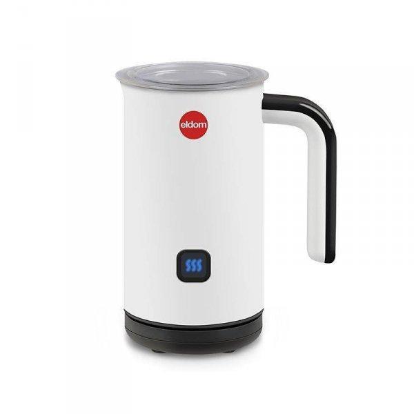 Spieniacz do mleka ELDOM SI500 (kolor biały)