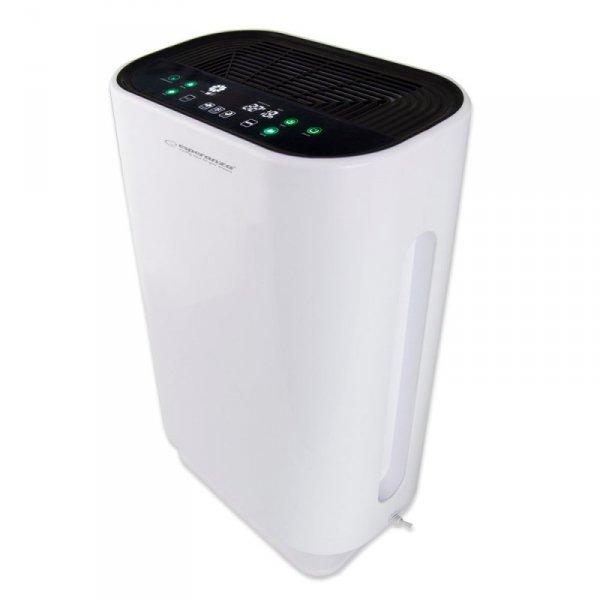 Esperanza EHP003 Oczyszczacz powietrza, Biały