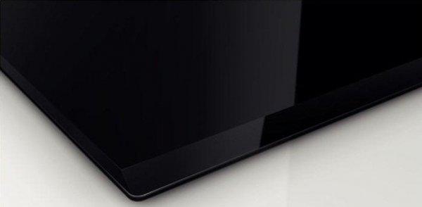 Płyta ceramiczna Siemens ET 651HE17E (4 pola grzejne; kolor czarny)