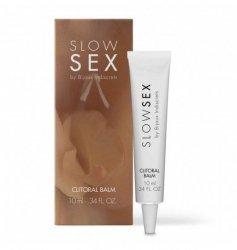Balsam Slow Sex Clitoral