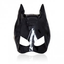 Maska-Cat Mask Large BLACK