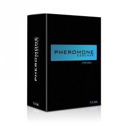 Feromony męskie w kroplach - Pheromone Essence 7,5ml