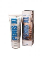 Żel/sprej-Penis XL erection Cream