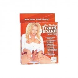 Lalka-GIA TRANSSEXUAL LOVE DOLL FLESH