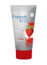 Żel-FrenchkissStrawberry 75 ml