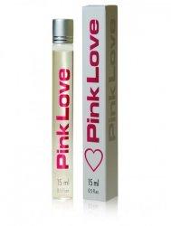 Feromony-Pink Love 15 ml for women