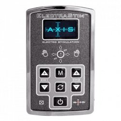 Stymulator - ElectraStim Axis High Specification Electro Stimulator